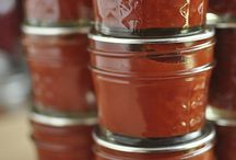 Canning recipes / by Betsy Bobenmoyer