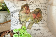 French Country Inspiration / by Mariela Mojica