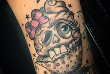 """Tattooentfernung angeraten - Beispiele """"suboptimaler"""" Tätowierungen"""