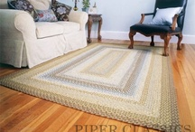 Braided Rugs / by Piper Classics