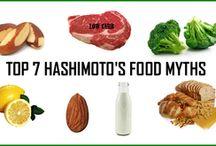 Hashimoto's Diet