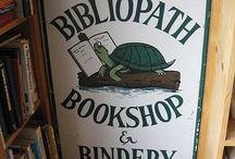BOOKSTORE*LIBRERIE