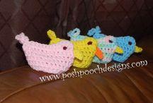 Crochet: Holidays / by Melissa Grandt