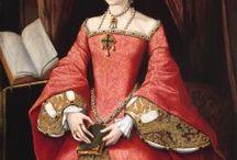 Tudor History-I'm a geek