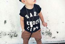 Model baju anak laki