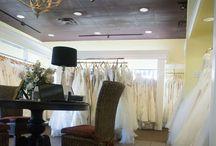 Local Bridal Salons / Bridal Salons in the south Alabama region.