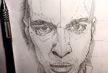 Arte di Federico / Disegni