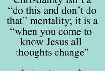 Christianity <3