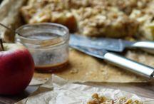 Süße Herbstrezepte / Von Kuchen über Torten, Frühstück, Muffins, Gebäck bis hin zu Desserts. Rezepte und Inspirationen, die den Herbst versüßen.