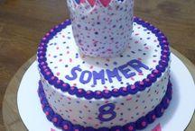 Zoe's 4th birthday