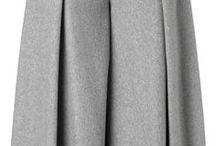Celana dan rok