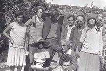 bloomsbury group
