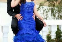 Angelique & JP Matric Farewell