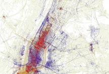 Infographics & Data Vizualization / Infographics and data visualization.  / by Tanya Camp