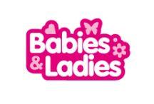 Babies & Ladies / Completo surtido de las muñecas y carros más bonitos