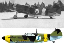 Fin air force