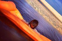 Orange Blue Complement