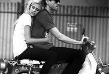 biker and me :)