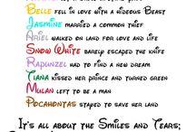 Disney citat