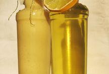Finomságok: italok,szirupok,krémek