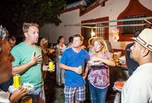 The Street- An Evening Taco Adventure / The Street – An Evening Taco Adventure,  explores the night street foods of Vallarta.  While strolling the Emiliano Zapata, centro (downtown) and 5 de Diciembre neighborhoods, you will sample an amazing variety of authentic regional eats.