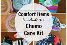 Comfort/Care Kits