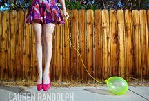 Lauren Randolph / http://photoboite.com/3030/2011/lauren-randolph/