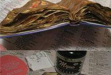 Ντεκουπαζ βιβλιων