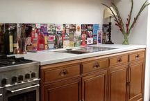 Kitchen / Upcycle