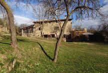 Especial Casas Rurales / Descubre las mejores casas rurales para disfrutar en familia