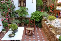Mexican Patio & Garden Decor / Mexican Patio & Garden Decor