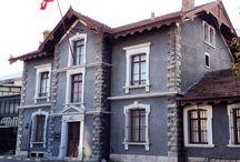Atatürk ve Ankara / Atatürk ve Ankara
