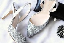 Shoes / by Shelley Green