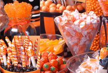 Halloween Candy Buffet / by Candy Galaxy