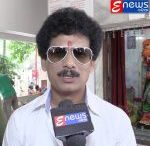 Papu Pam Pam Lent His Voice For The Upcoming Movie