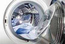 dicas para cuidar das roupas na hora de lavar
