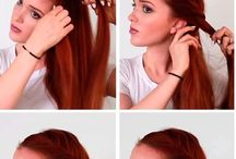 Janina Hair Ideas