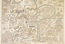 military maps