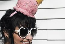 Hats / by Olivia - The Unknown Beauty Blogger