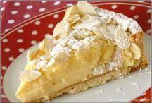 tarte au lemon curde