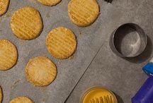 Chez Papa Rico - Pour la café / Recettes de biscuits et de petits gâteaux pour accompagner le café issues de mon blog http://www.chezpaparico.fr