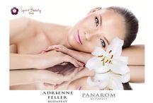Aromaterápiás arckezelések / Spirit Beauty Aromaterápiás Arckezelések