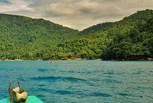 Destinos de Aventura e Natureza / Destinos para visitar com opções de aventura e natureza: esportes, cachoeiras, trilhas, montanhas