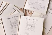 Wedding church libretto