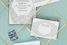 Stationery, Invites & Paper Love / Invitations, Stationery, Paper Crafts, Geeting Cards and such