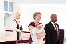 Weddings & Family Events