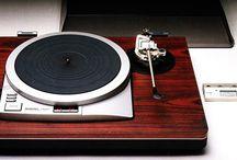 Phonograph Stuff