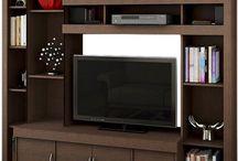 Rack televisor