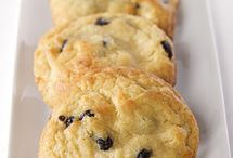 Cookie Recipes / A collection of delicious, mouthwatering cookie recipes!