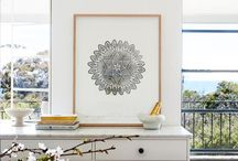 Elanora by Lumiere Art + Co. / Photography by Armelle Habib and Styling by Julia Green